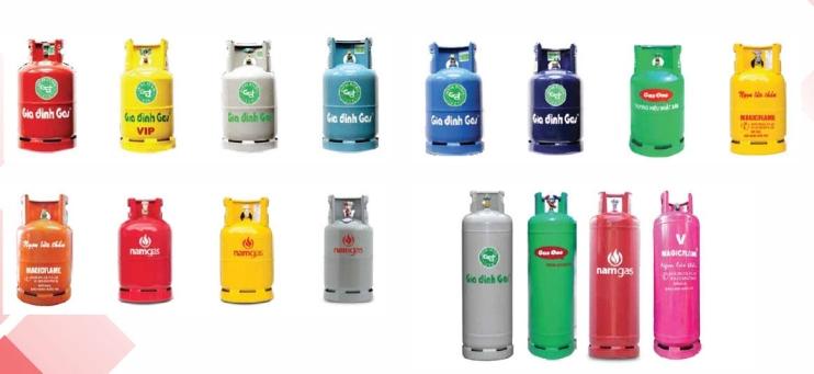 Smart gas giải pháp sử dụng gas thông minh sử dụng gas an toàn